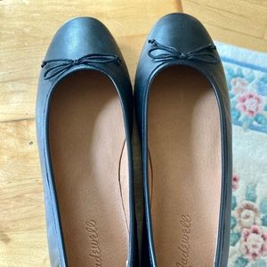 LOWEST PRICE Madewell Flats